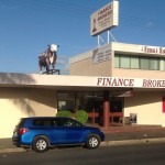Commercial Finance Rockhampton
