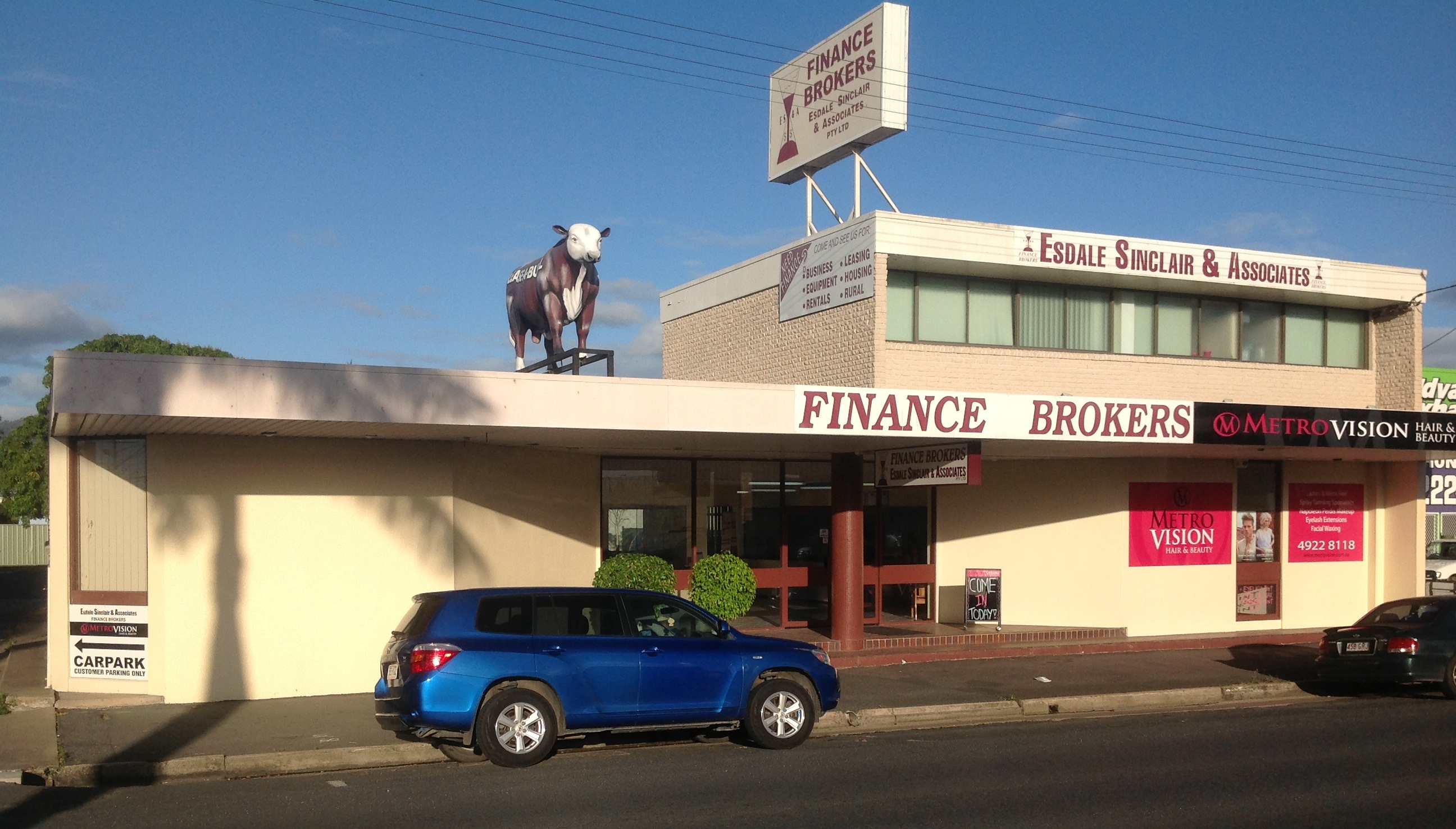 Finance Brokers Rockhampton